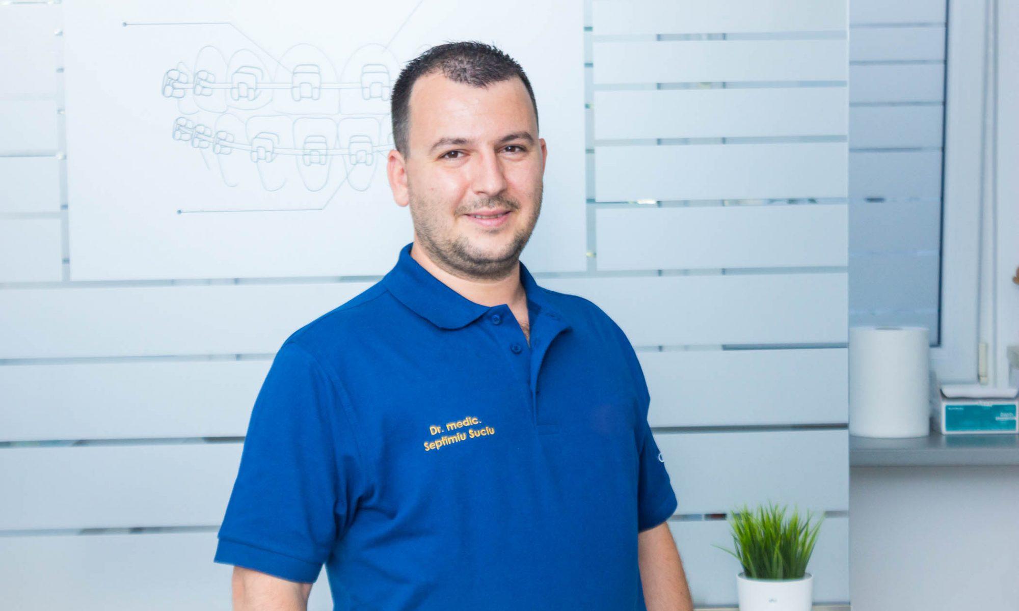 Zahnarztpraxis Dr-medic.Septimiu Suciu in zusammenarbeit mit dem Zahnlabor Laechelfabrik
